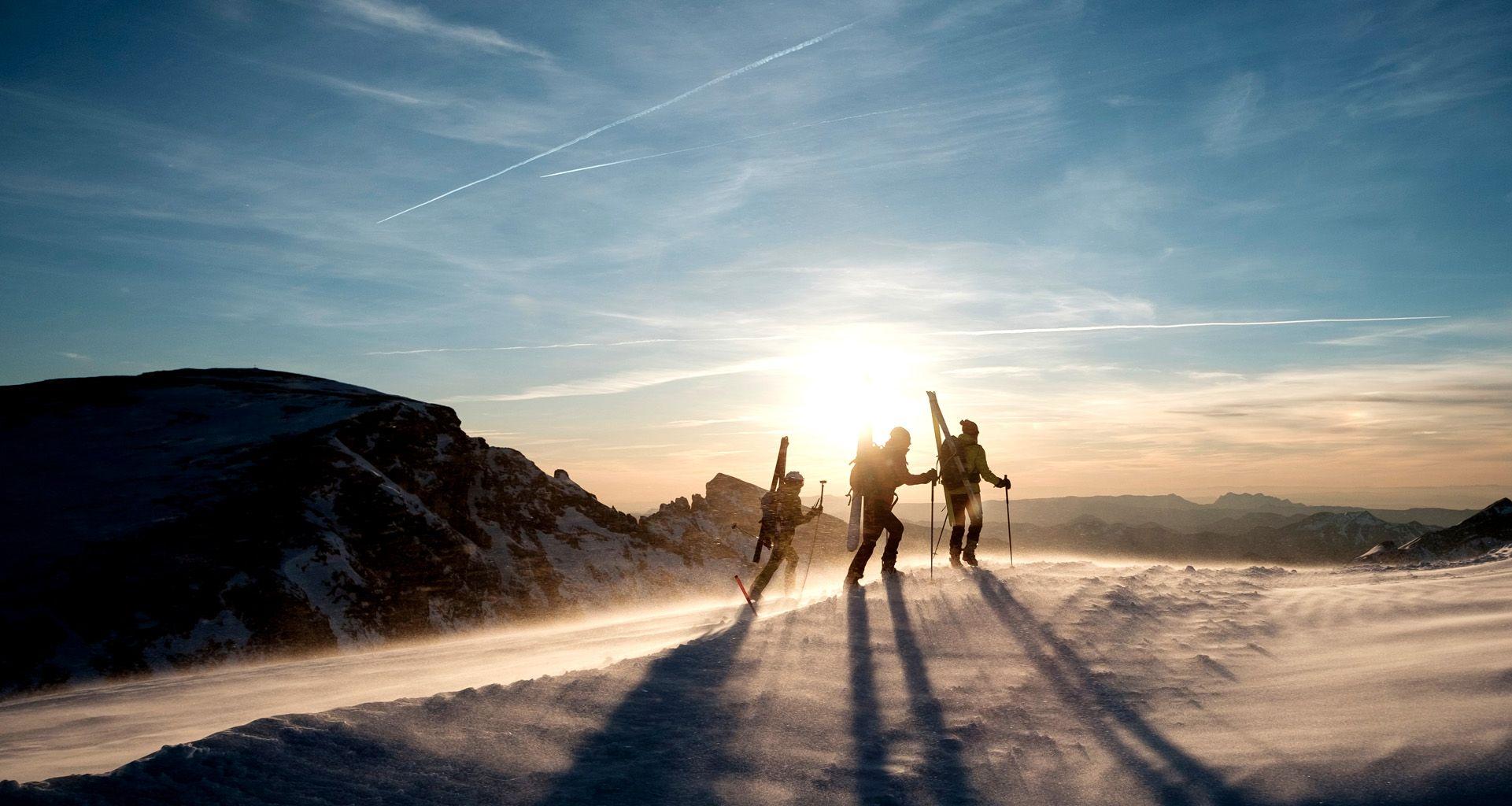 Skizentrum Grafenherberg-Sudelfeld Familen